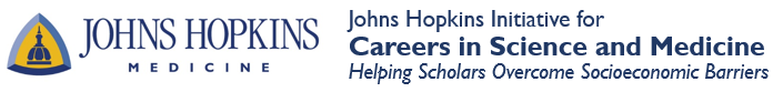 JHU - Careers in Science and Medicine